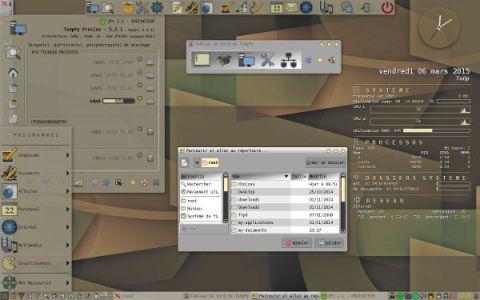 ToOpPy Linux 2.0