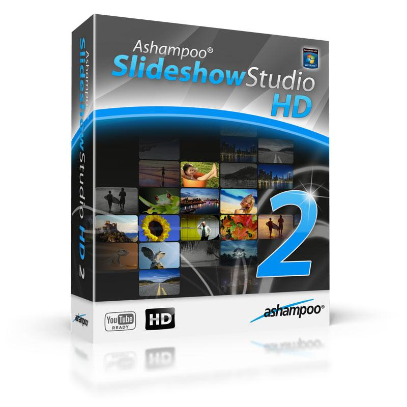 Ashampoo Slideshow Studio HD 2.0.6.2 Rus