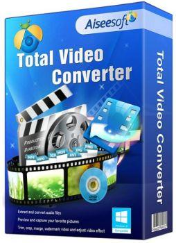 Aiseesoft Total Video Converter 8.0.6