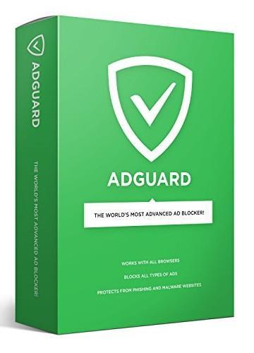 Adguard 6.0.204.1025