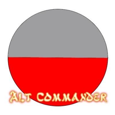 Alt Commander 1.3
