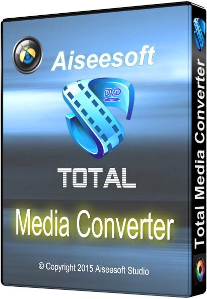 Aiseesoft Total Media Converter 8.0.16 + Rus