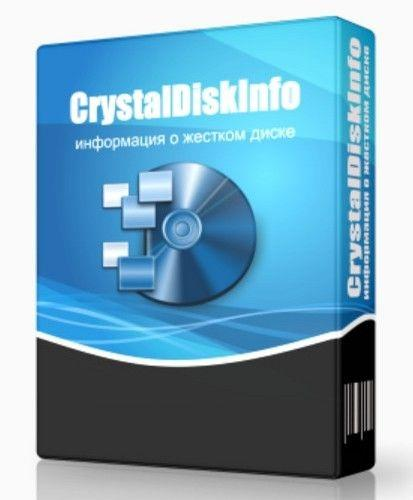 CrystalDiskInfo 6.8.2 Final + Portable [Multi/Ru]