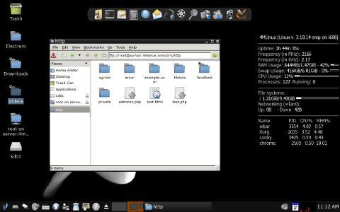 4MLinux -17.0