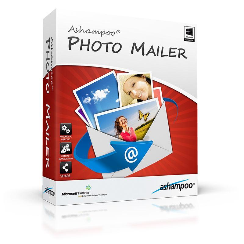 Ashampoo Photo Mailer 1.0.6.3 Rus