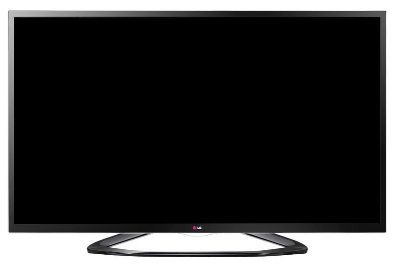 Прошивка для телевизора LG 32LA643V