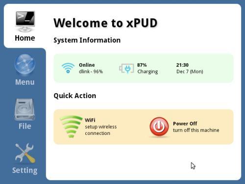 xPud 0.9.2