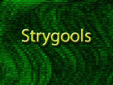 Strygools 0.0.4