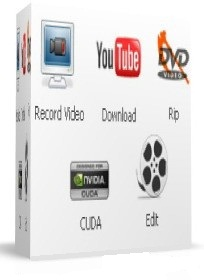 Any Video Converter Ultimate 4.3.8 Rus