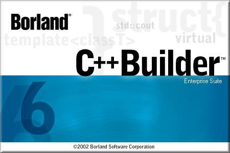 Borland C++Builder6 Full (portable)