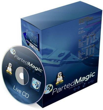Parted Magic 2015.03.06 (2015) PC