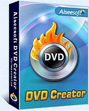 Aiseesoft DVD Creator 5.1.20