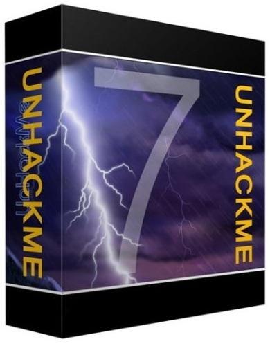 UnHackMe 7.95 Build 495 (2016) PC | Portable by Spirit Summer