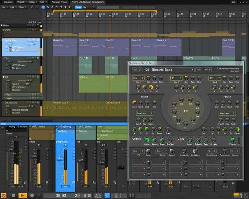 Zynewave Podium free 3.2.1 & demo 3.2.4 [x64]