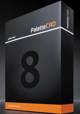 Palette CAD 8 v 8.4.156.0 + ServicePack