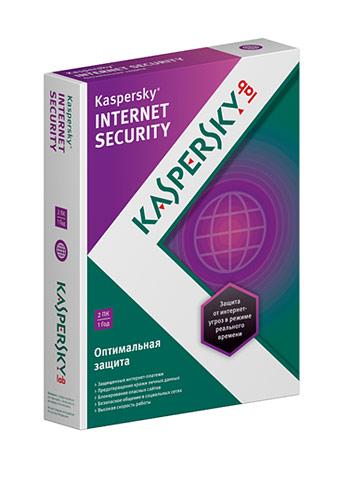 Kaspersky Internet Security 2013 13.0.1.4190 (A)