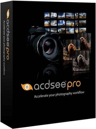 ACDSee Pro 9.1 Build 453 (2015) PC | Portable by Spirit Summer