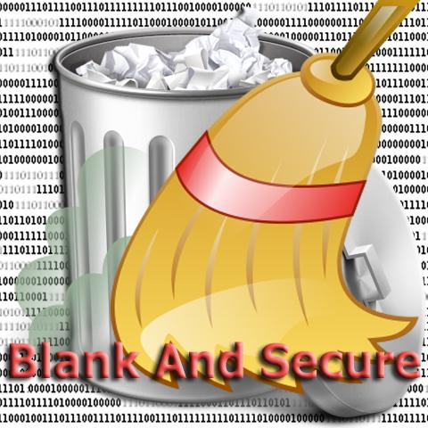 Blank And Secure 4.11 (2015) PC | Portable