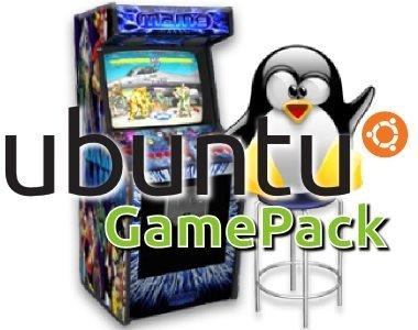 Ubuntu GamePack 14.04 [i386 + amd64] [март] (2016) PC