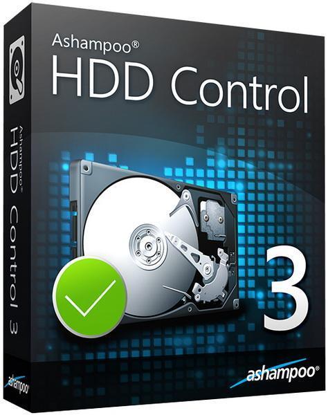 Ashampoo HDD Control 3 v3.00.00