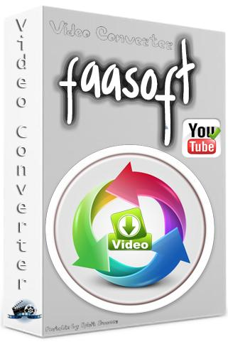 Faasoft Video Converter 5.3.22.5834 (2016) PC | Portable by Spirit Summer