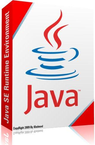 Java Runtime Environment 8 Update 25 | 7.0 Update 72 RePacK by D!akov