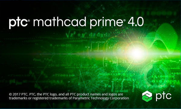 PTC Mathcad Prime 4.0 F000 | 2017 | PC + Ранние версии