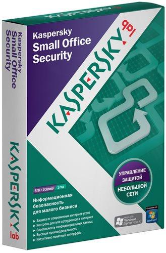 Kaspersky Small Office Security 3 Build 13.0.4.233b RU RePack by ABISMAL888 (лиц. до 03,06,15)