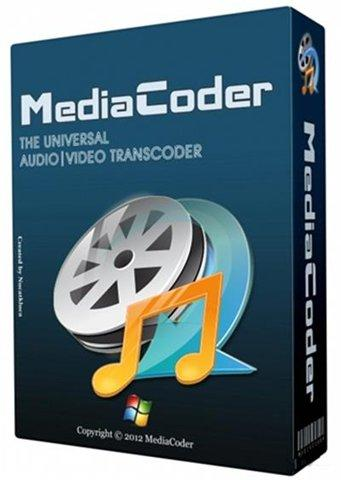 MediaCoder Premium 0.8.36.5755 CE (2015) PC | Portable by Spirit Summer