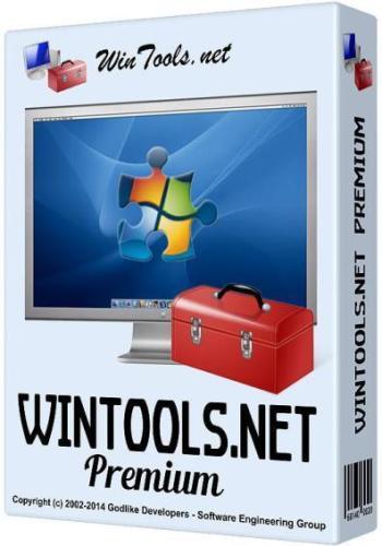 WinTools.net Professional / Premium 16.5.1 + Portable