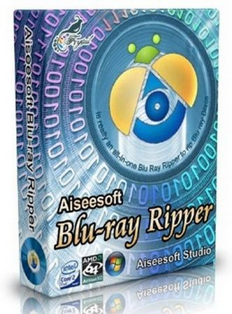 Aiseesoft Blu-ray Ripper Platinum 6.3.60.9310 Rus Portable by Invictus