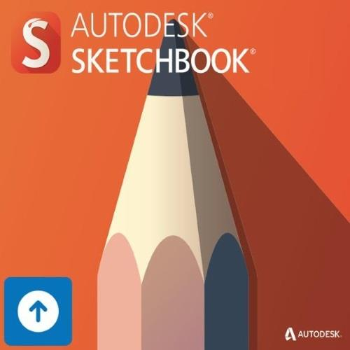 Autodesk SketchBook for Enterprise 2018 8.3.1 Final | 2017 | РС