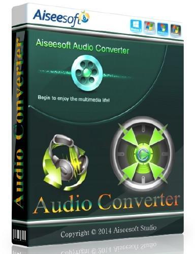 Aiseesoft Audio Converter 6.2.96.19315 + Rus