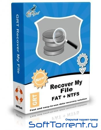 GRT Recover My File